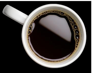 Coffee Cup Marketing
