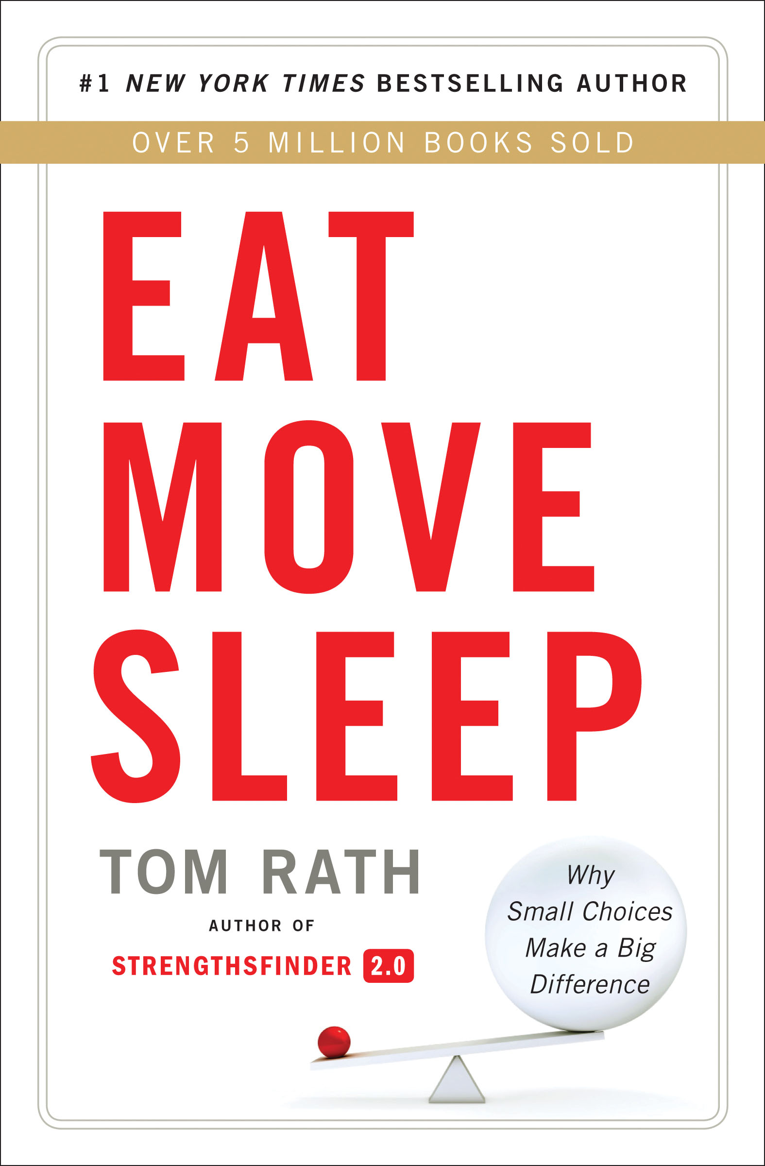 Eat-Move-Sleep
