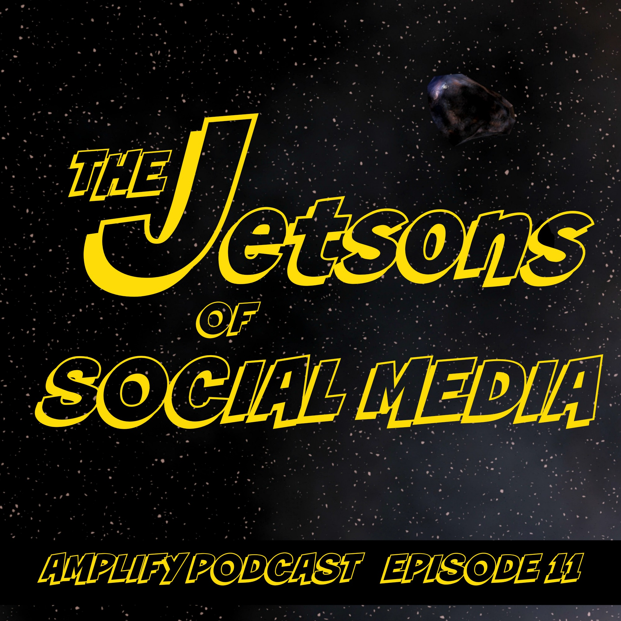 The Jetsons of Social Media
