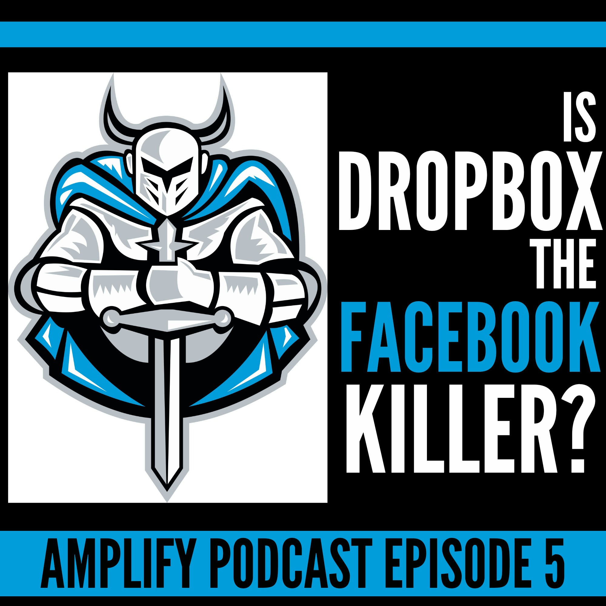 Is Dropbox the Facebook Killer?