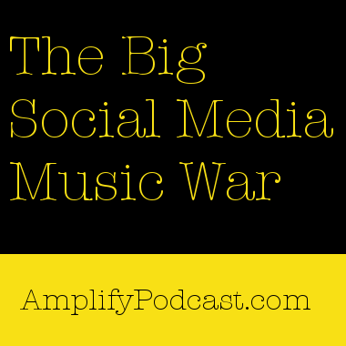 The Big Social Media Music War
