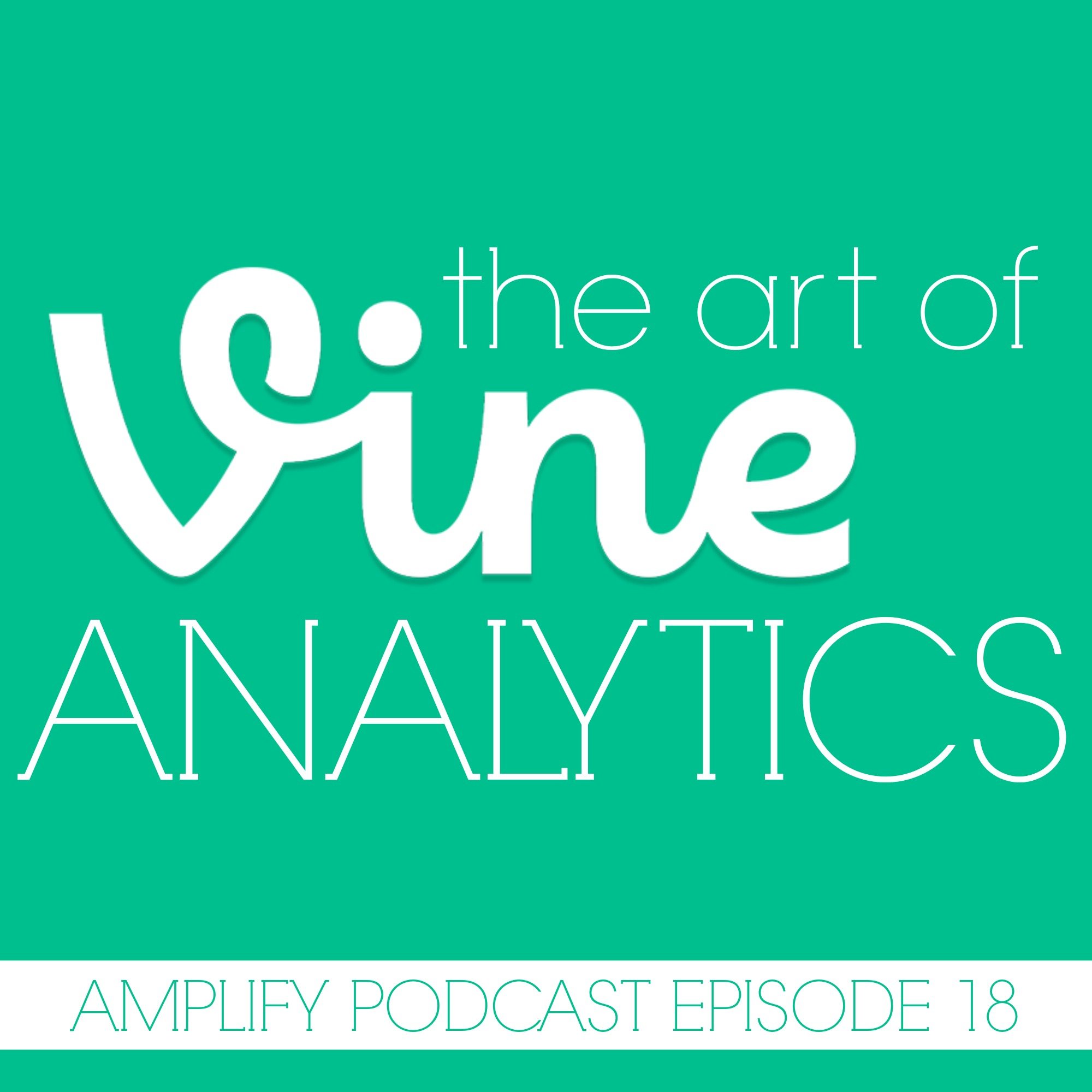 The Art of Vine Analytics