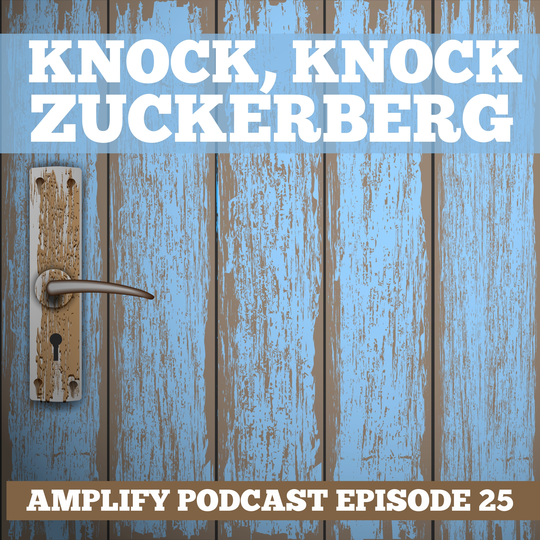Knock Knock Zuckerberg