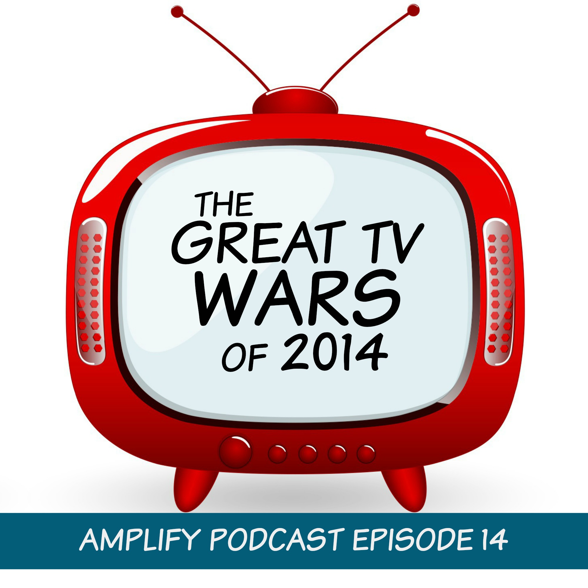 The Great TV War of 2014