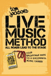 live-music-method