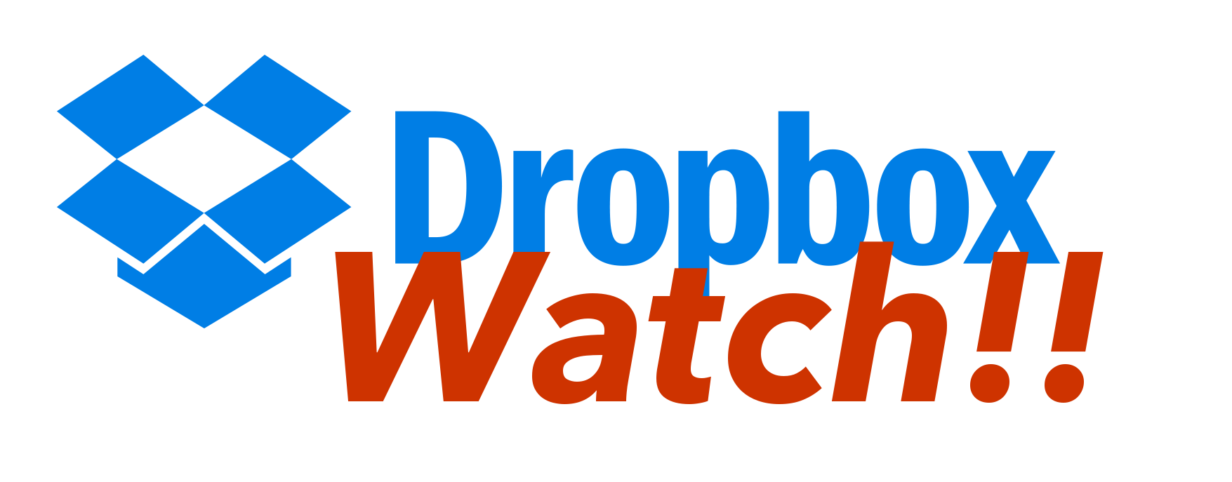 dropbox-watch