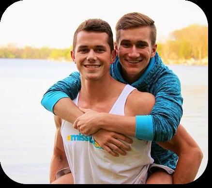 Mark E Miller and Ethan Hethcote