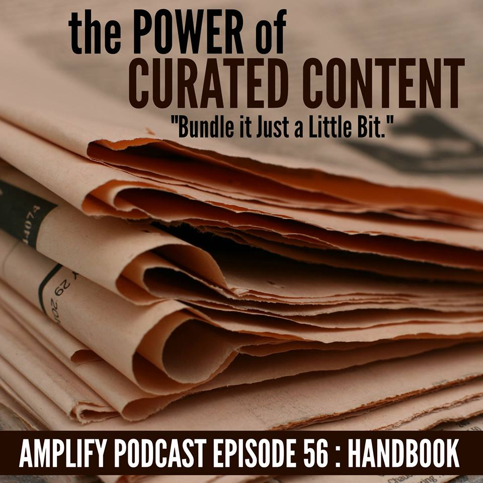 The Power of Curated Content