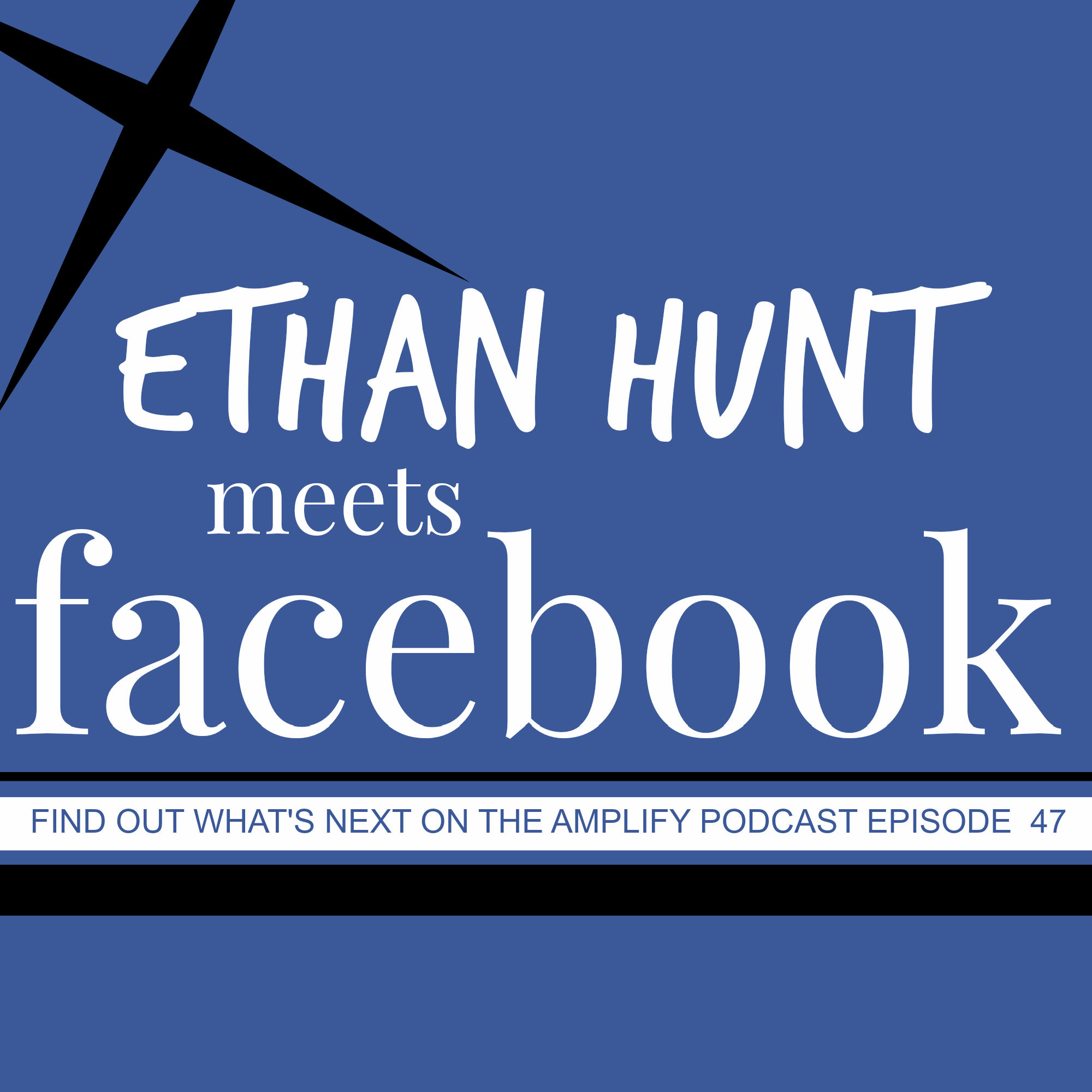 Ethan Hunt Meets Facebook