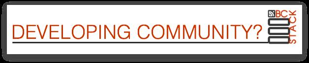 developingcommunity