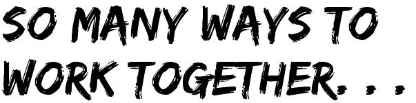 so-many-ways