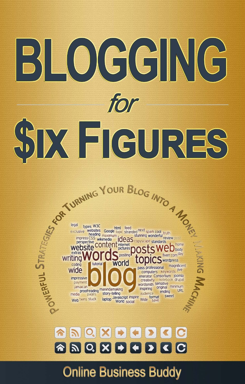 blogging-for-six-figures