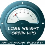 Lose Weight with Green Lips
