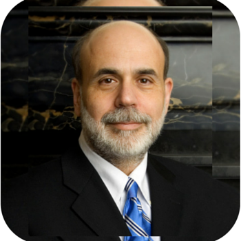 Amplify Podcast Ben Bernanke