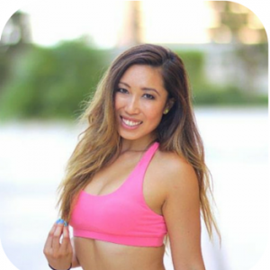 Amplify Podcast - Casey Ho - Blogilates