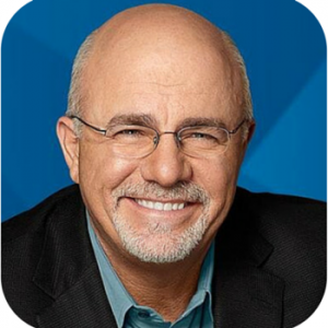 Amplify Podcast Dave Ramsey