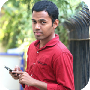 Amplify Podcast Laxman Muthiyah