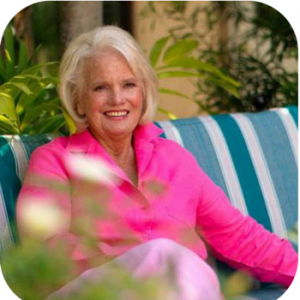 Amplify Podcast Lily Pulitzer