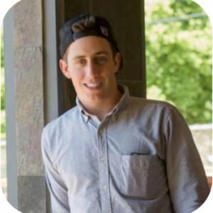 Amplify Podcast Matt Bendetto