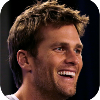 Amplify Podcast Tom Brady