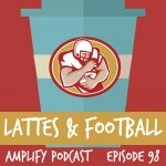Lattes and Pigskin