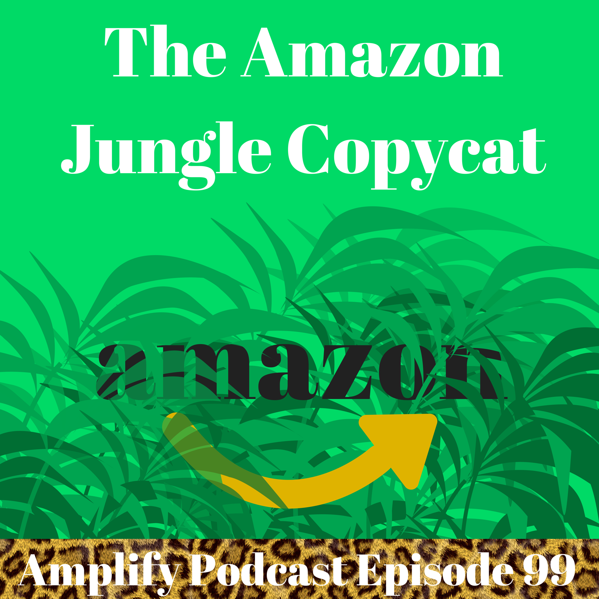 The Amazon Jungle Copycat