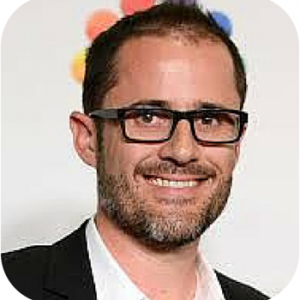 Amplify Podcast Ev Williams
