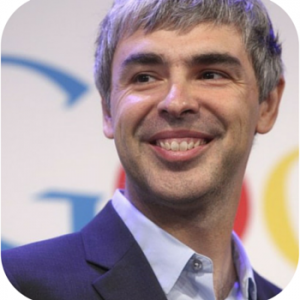 Amplify Podcast Larry Page