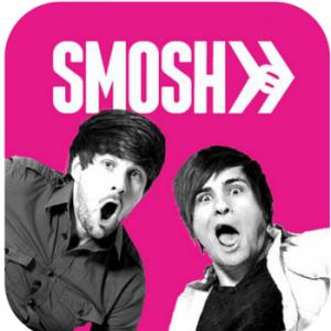 Amplify Podcast - Smosh
