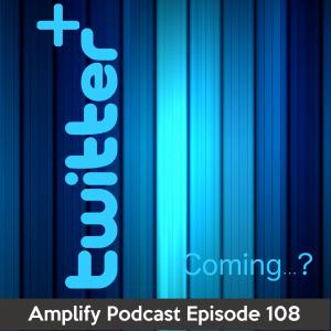 amplify108