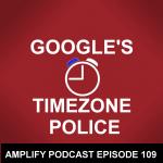 Google's Timezone Police