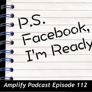 Amplify Podcast