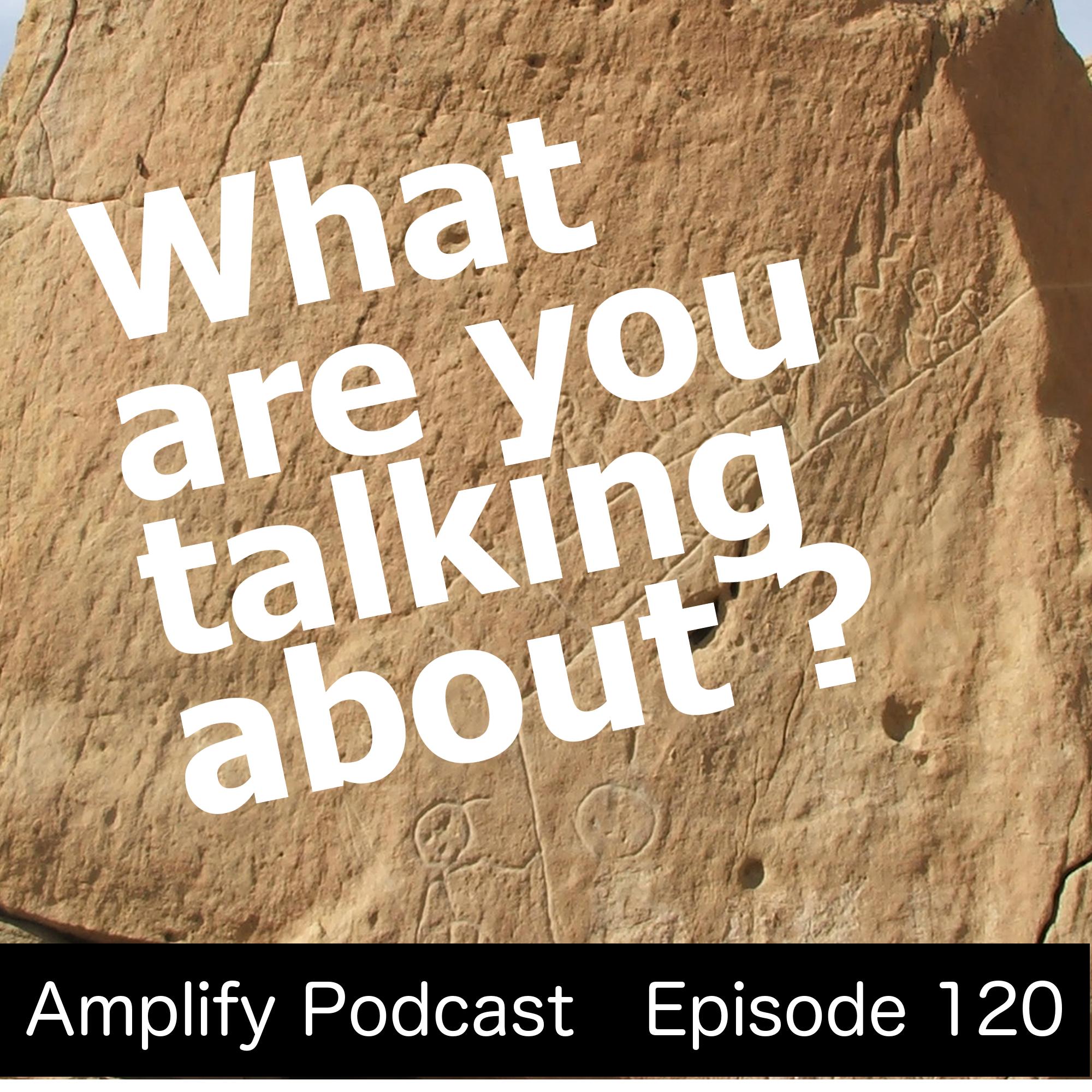 Amplify Podcast