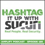 Hashtag it up with Sucuri