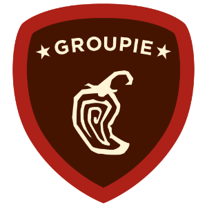 Chipotle Foursquare Badge