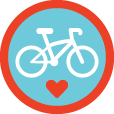 Foursquare Bikers Badge