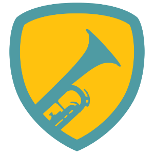 VH1 Foursquare Badge