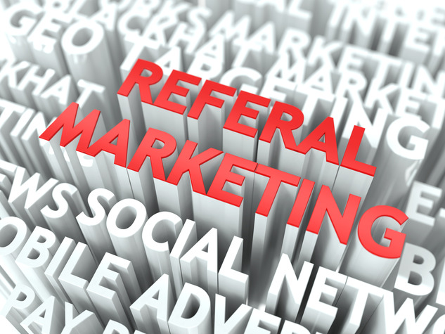 referal marketing